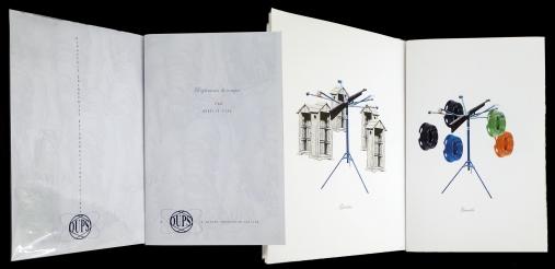 LE SHOP du lieu multiple montpellier - Aurélie Piau - Livre d'artsite